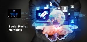 SMS TWP Socila Media Management