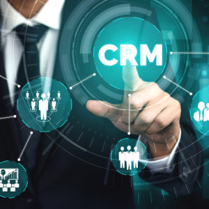 6 Reasons Your Small Business Needs a CRM